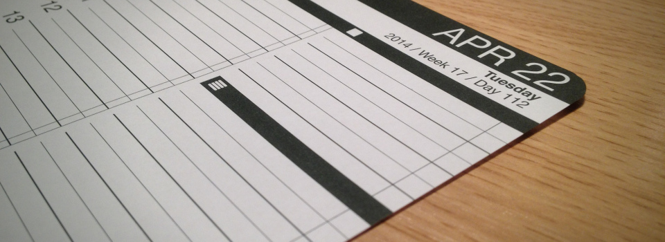 De werkdag van een succesvolle time manager in 8 tips