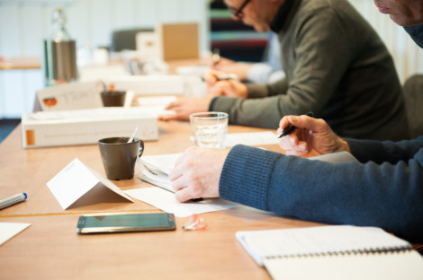 Management opleidingen van Streng Dijkerman & Partners