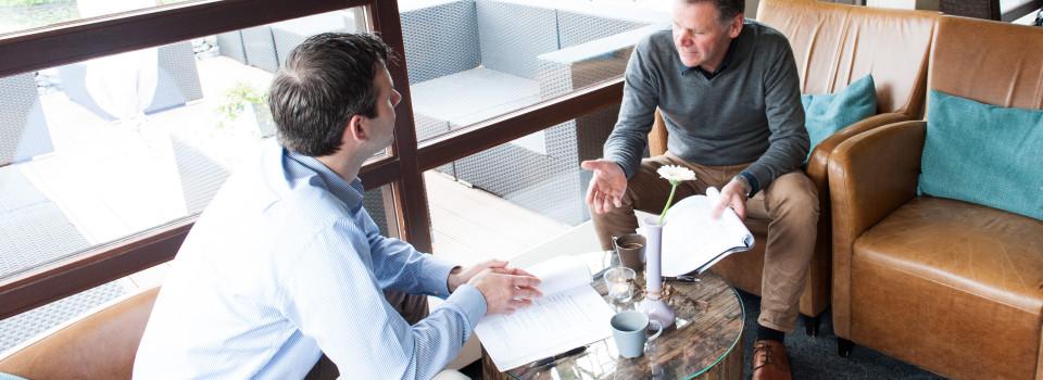 Effectief Functioneren in een Management Team: In gesprek met Hans Streng